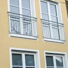 Fenstergitter,Klink2